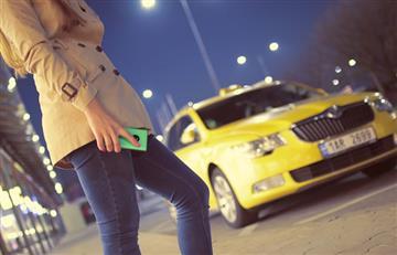 Bogotá: Recomendaciones para tomar un taxi de manera segura