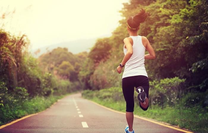 ¿Correr es bueno para la salud?