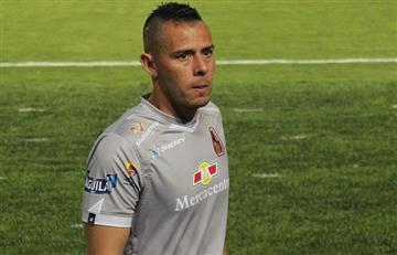 FPC: Por dopaje, portero Luis Delgado fue suspendido seis meses