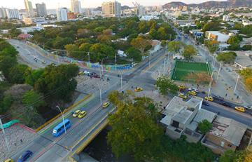 Juegos Bolivarianos: Santa Marta conservará las restricciones de tránsito