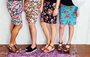 Los zapatos que mejor te quedan, según la forma de tus piernas