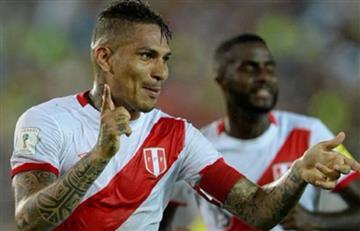 Paolo Guerrero: El grave castigo que impuso la FIFA al peruano