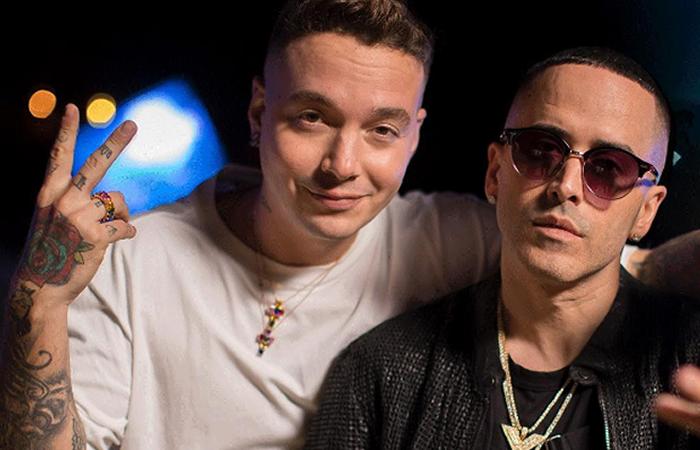 Yandel lanza 'Muy Personal' junto a J Balvin