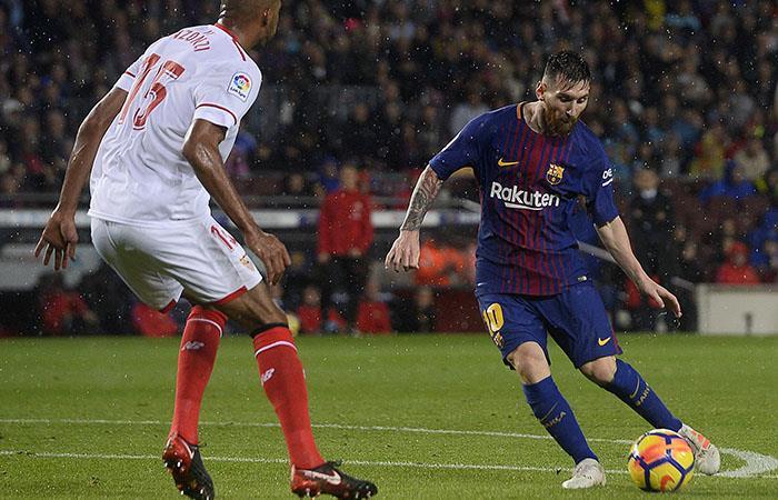 Messi tiene un partido especial frente a Sevilla ¿Por qué?