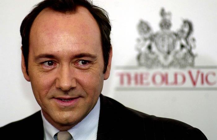 "Netflix: Kevin Spacey es despedido de ""House Of Cards"""