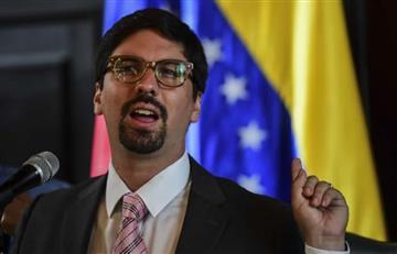 Venezuela: Tribunal supremo ordena juzgar al vicepresidente de Parlamento