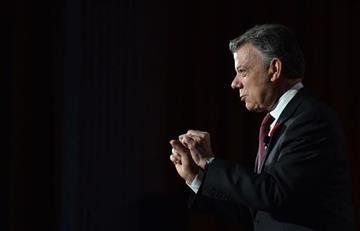 Juan Manuel Santos, involucrado en Paradise Papers
