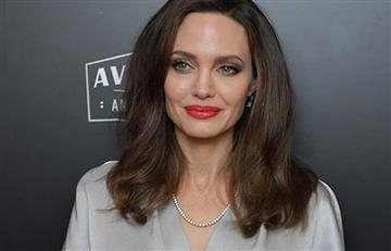 Hollywood Film Awards: Angelina Jolie gana como Mejor Película Extranjera
