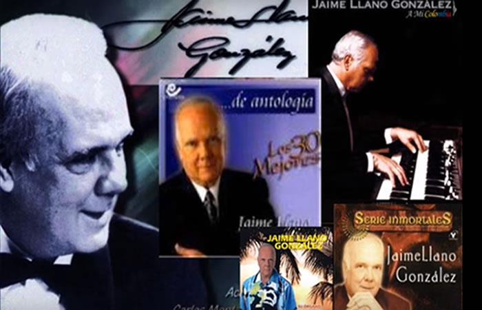 Maestro Jaime Llano González falleció a los 85 años