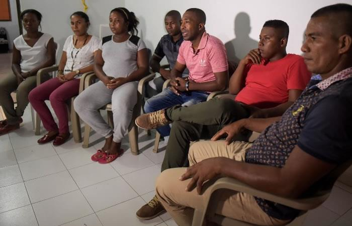 Tumaco: Líderes negros, obligados por narcos a esconderse