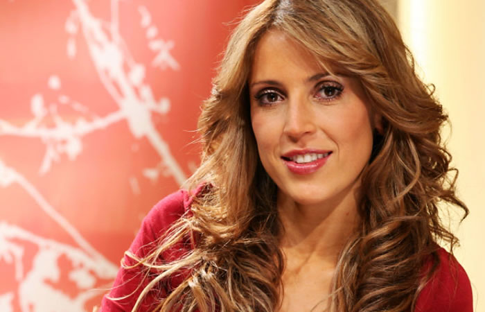Alejandra Azcárate: ¿La nueva Barbie colombiana?