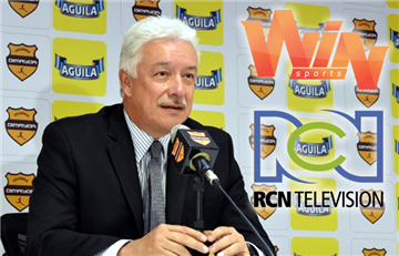 Fútbol colombiano: El canal premium para ver los partidos será una realidad