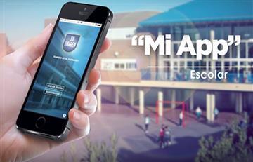 Mi App Escolar, mejora la comunicación entre colegios y padres