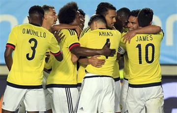 Selección Colombia: Dura baja de última hora en la plantilla 'tricolor'
