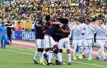 Selección Colombia y la increíble promoción del encuentro con Corea del Sur