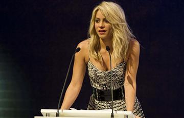 Shakira: Suspende concierto por escándalo en los Paradise Papers