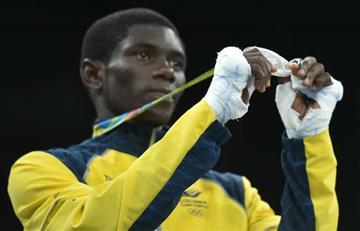 Juegos Bolivarianos: Yuberjen Martínez denuncia que hace 4 meses no recibe salario