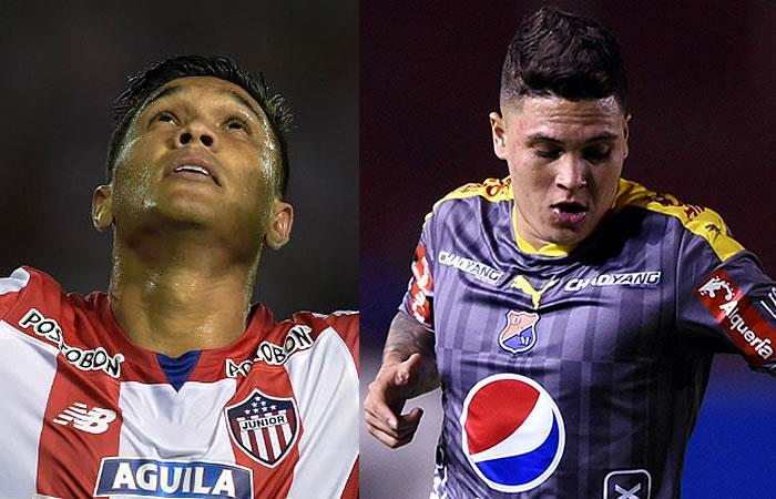 Junior vs. Medellín: En detalles la gran final de la Copa Águila