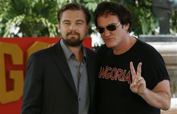 La novena película de Tarantino tendrá a Leonardo DiCaprio como Charles Manson
