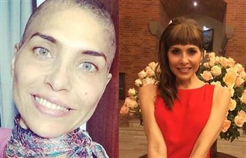 Lorena Meritano explota contra Facebook tras cerrarle su cuenta