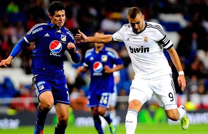 Real Madrid 8 – Millonarios 0: La gente lo recuerda por ser 8 de noviembre