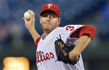 Roy Halladay muere en accidente aéreo cerca de la Florida