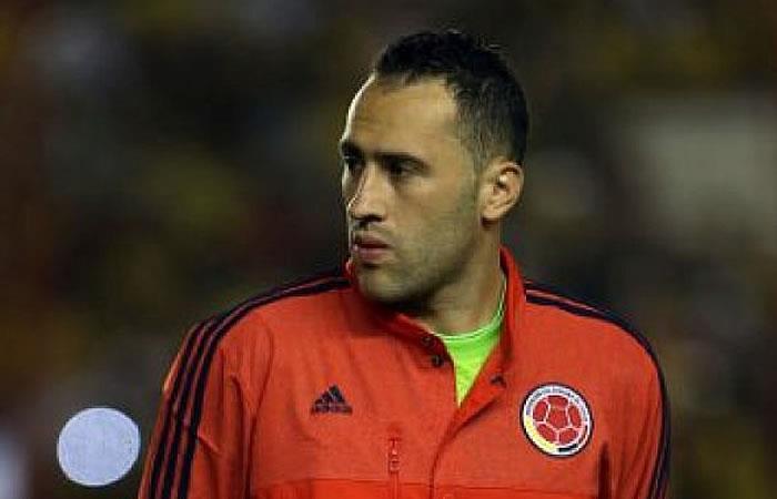 Selección Colombia: ¿Quién debe reemplazar a David Ospina?