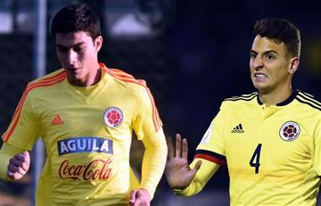 Selección Colombia: ¿Stefan Medina el reemplazo de Santiago Arias?