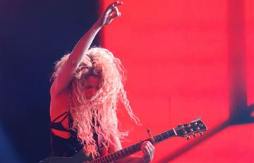 Shakira aclara sus nexos con Paradise Papers
