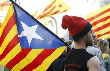Tribunal español anula independencia de Cataluña