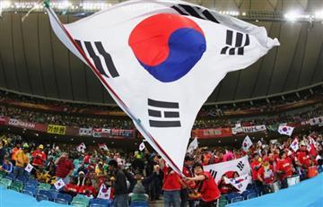 A la Selección Colombia no le favorecen los números ante Corea