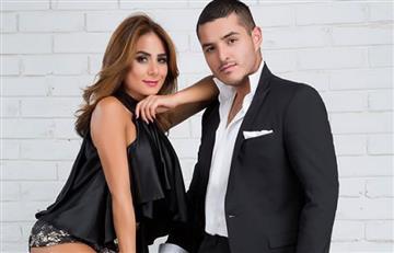 Juanse Quintero revela video de Johanna Fadul depilándose