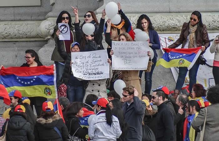 'Ley contra el Odio', la mordaza de Maduro a la libre expresión
