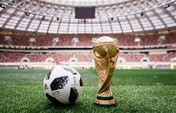 Rusia 2018: El balón oficial del Mundial llena de nostalgia a muchos