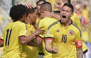Selección Colombia: Así formaría ante Corea