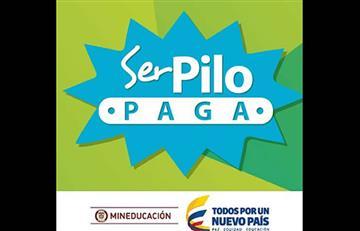 Programa Ser Pilo Paga ofrece 10 mil nuevas becas