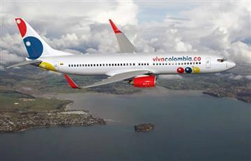 VivaColombia anuncia nuevas tarifas con beneficios