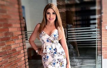 Ana Karina Soto en bikini luce tremendo cuerpazo