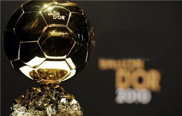 Balón de Oro: Ya hay fecha para la entrega