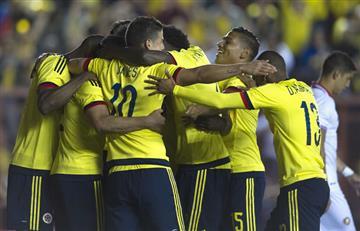 Corea del Sur vs. Selección Colombia: Transmisión EN VIVO