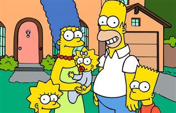 Disney y Fox cancelarían 'Los Simpson' y la serie lo predijo