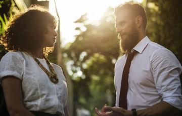 ¿La barba de los hombres podría afectar a las mujeres?