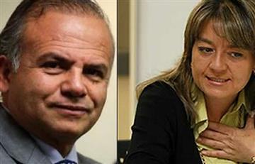 Miguel Ángel Moralesrussi y Liliana Pardo condenados por carrusel de la contratación