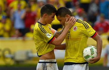 Selección Colombia: ¿Cuánto queda el partido contra Corea?