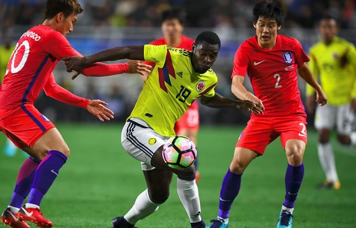 Selección Colombia: Una derrota que deja muchas enseñanzas