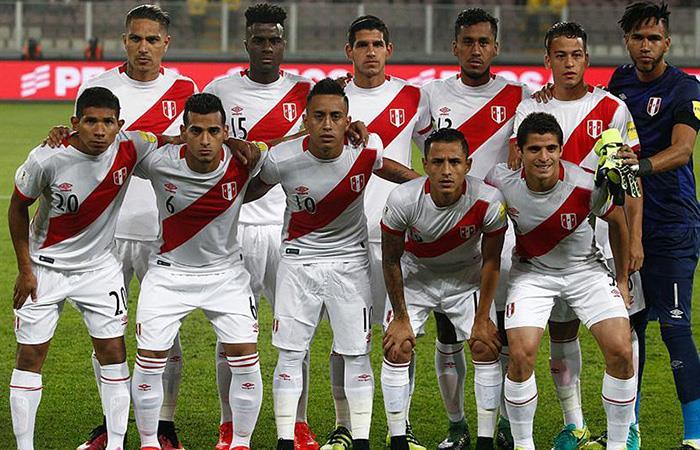 Selección Perú: Sin Guerrero, así formaría ante Nueva Zelanda