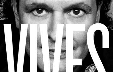 Carlos Vives regresa para relatar historias en 'Vives', su nuevo trabajo musical