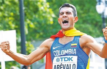 Eider Arévalo buscará el oro en sus primeros Juegos Bolivarianos