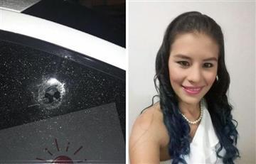 En Valledupar asesinan a periodista embarazada durante un atraco
