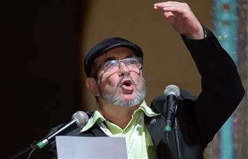 FARC en planes de crear un partido político en Venezuela